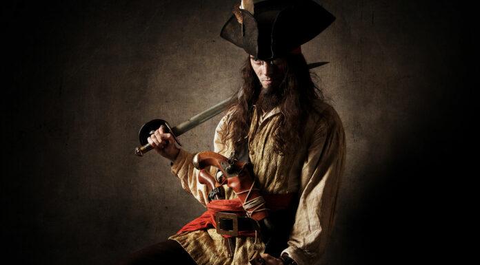 historias piratas reales
