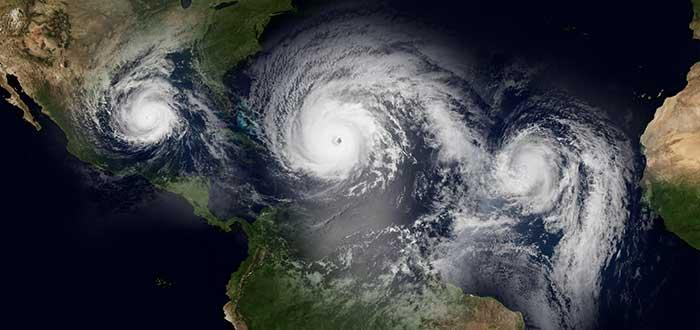 Imagen huracan