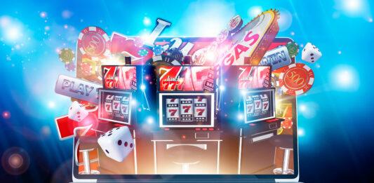 online slots 1
