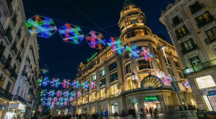 Cómo pasar la mejor navidad estando en Barcelona