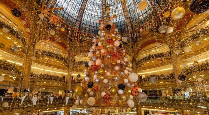 Cómo se celebra la Navidad en Francia