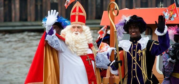 tradiciones navideñas en francia
