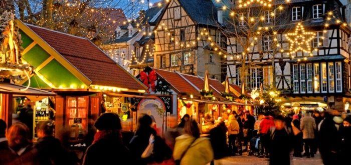 Costumbres de diciembre en Francia