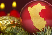 Cómo se celebra la Navidad en Perú