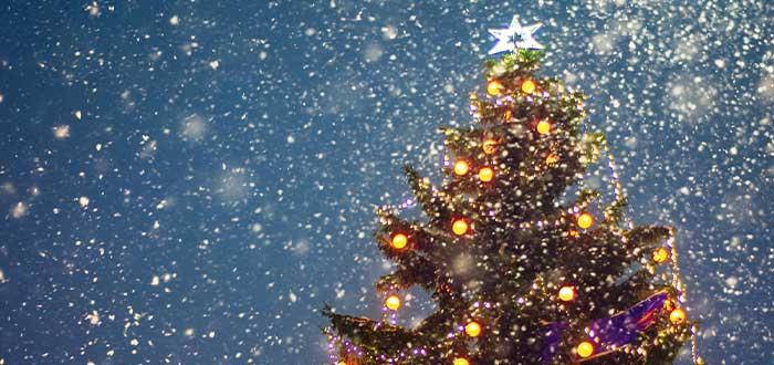 Cómo se celebra la Navidad en japón