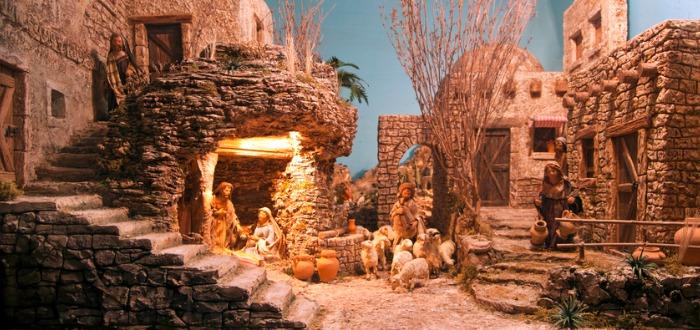 tradiciones navideñas italianas
