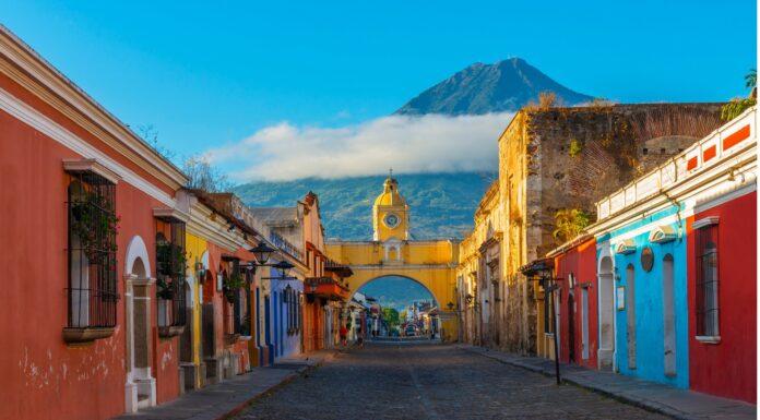 Datos curiosos de Guatemala