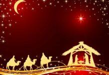 Como celebran los cristianos la Navidad