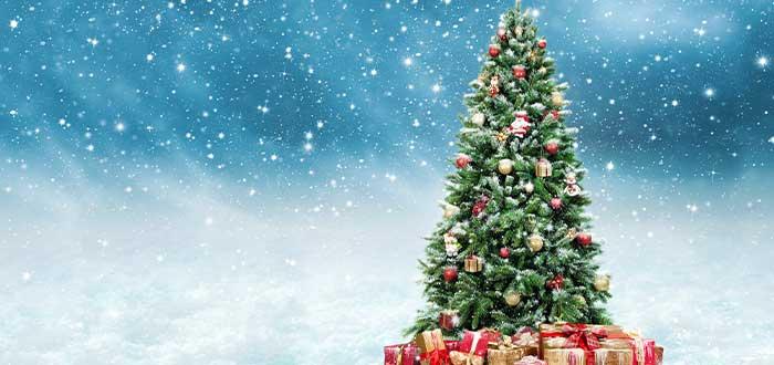 navidad en alemania el arbol