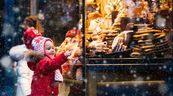 como se celebra la navidad en alemania