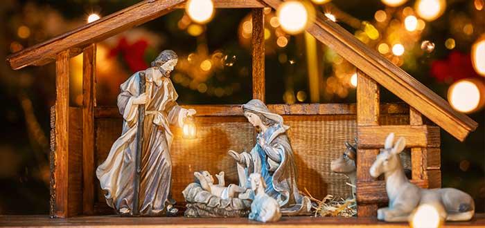 tradiciones navideñas venezolanas el nacimiento