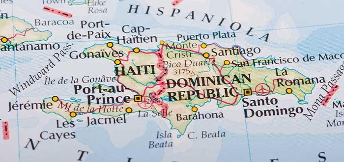 curiosidades de republica dominicana