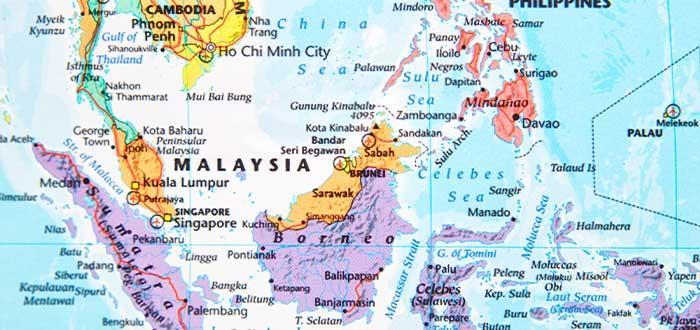curiosidades de singapur