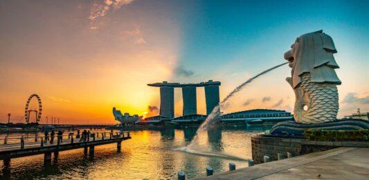datos curiosos de singapur