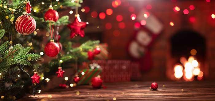 tradiciones navideñas en estados unidos