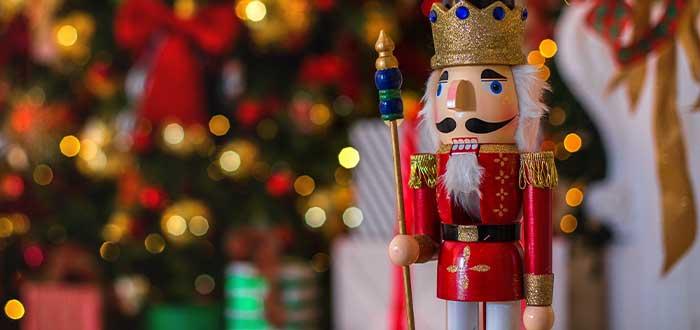el cascanueces tradicion navideña en alemania