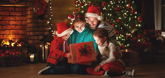 Tradiciones alemanas navidad en familia
