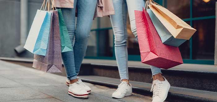 festival de las compras