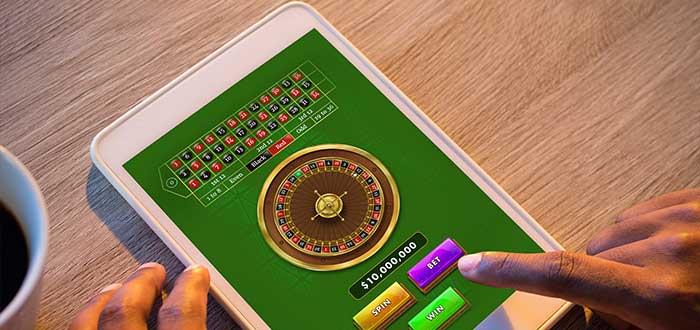 juego ruleta online