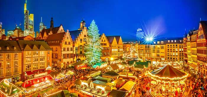 mercadillos navidenos en alemania