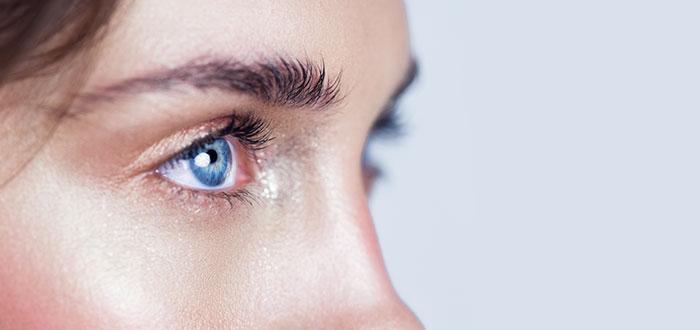 salud ojos