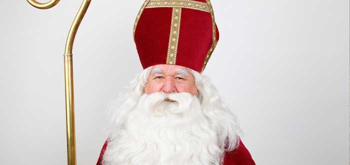 san nicolas en las tradiciones navideñas alemanas