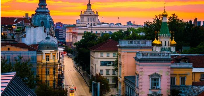 datos interesantes sobre Bulgaria