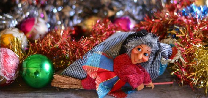 cómo se celebra la Navidad en Italia