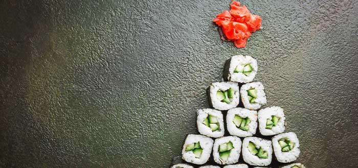 tradiciones navidenas japonesas