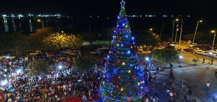 Tradiciones navideñas ecuatorianas