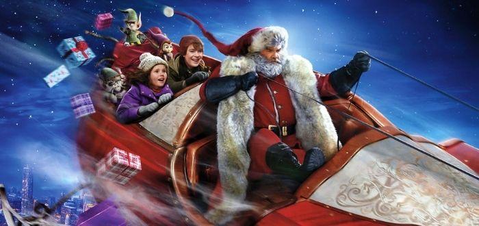 filmes navideños