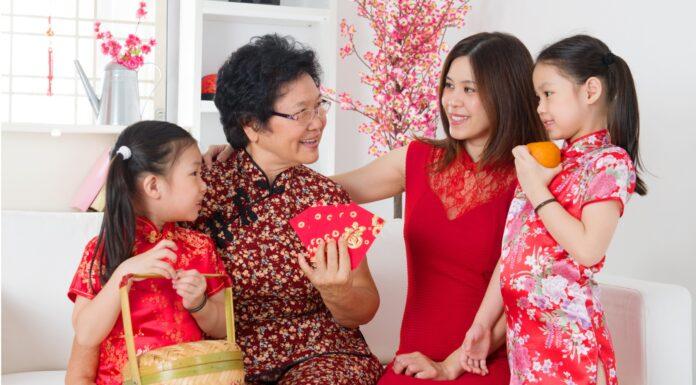 Tradiciones del Año Nuevo Chino