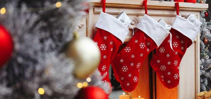 como se celebra la navidad en canada los stockings