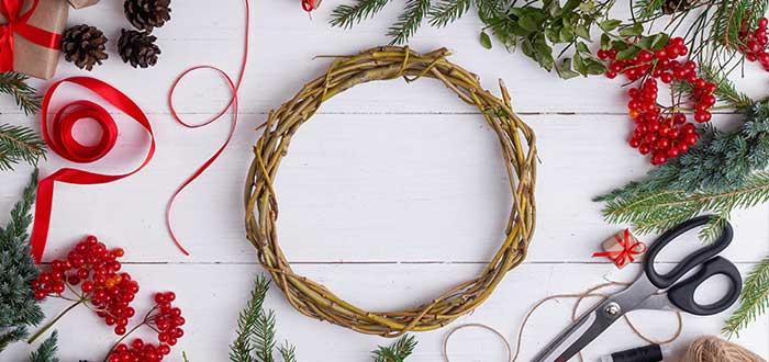 decoraciones tradiciones navidenas canadienses