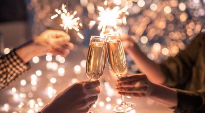 Cómo empezar el Año Nuevo