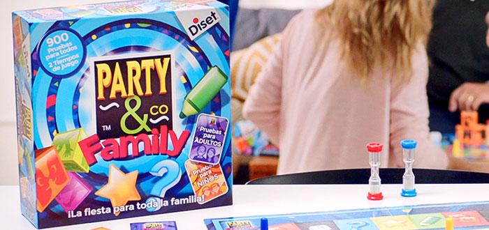 party&cofamily