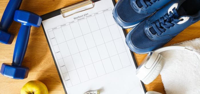 Cómo hacer una Lista de Propósitos para Año Nuevo