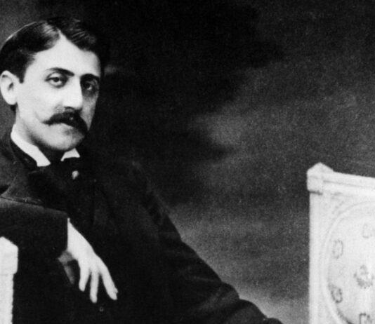 El Cuestionario de Proust