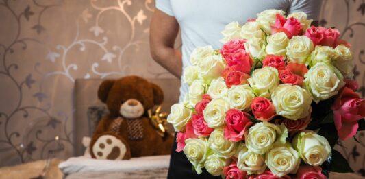 ¿Por qué regalar flores siempre es un acierto?
