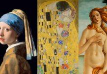 curiosidades de cuadros famosos