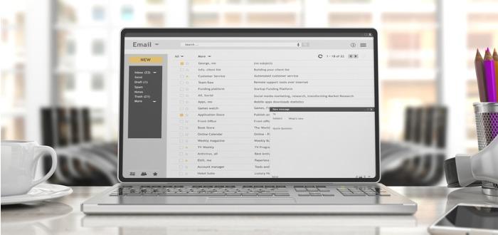 correo empresarial