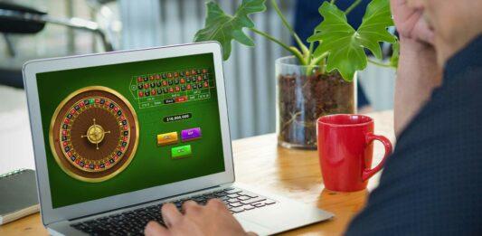 juego de la ruleta online