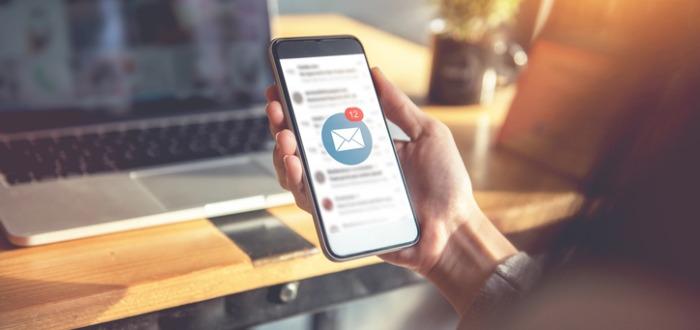 ventajas del correo empresarial
