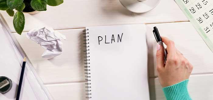 planificar un evento empresarial