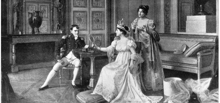 esposa de napoleon bonaparte