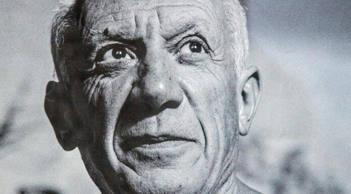 Cómo murió Picasso