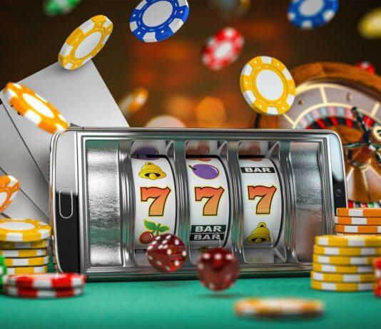 curiosidades de los casinos online