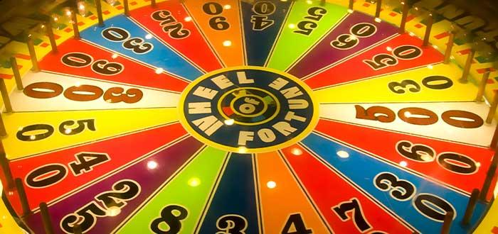 curiosidades de los casinos online wheel of fortune
