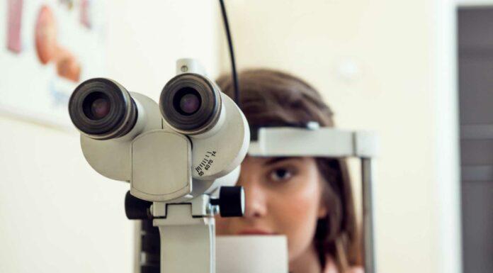 como saber cuando ir al oftanmologo