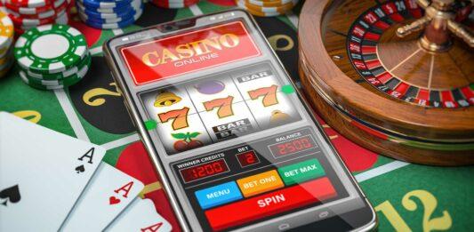 como jugar con dinero real en un casino online